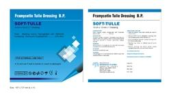Framycetin Tulle Dressing B.P.