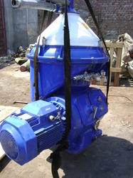 Alfa Laval Separators / Oil Purifiers / Centrifuges