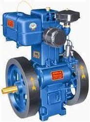 Multi Cylinder Diesel Engine Test Rig