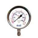 Ammonia Pressure Gauges