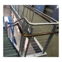 Stainless Steel Hand Railings