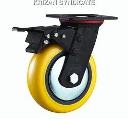 HOD PU Castor Wheels