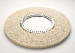 treated sisal wheel