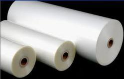 plastic roll lamination