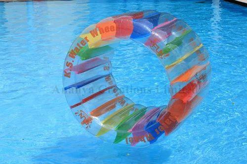 Kid Ster Water Wheel
