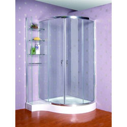 Generous Shower Enclosure Prices Pictures Inspiration - The Best ...