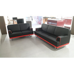 Leatherite Sofa Set