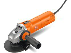 5 Inch WSG 12-125 PQ Angle Grinder