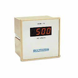 Single Phase Digital Panel Meter