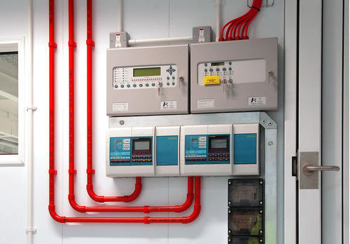 VESDA System  Aspiration    Smoke    Detection System Securiras Asd  Securiton Wholesale Supplier
