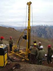 Earth Drilling Polymer