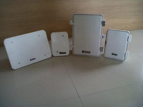 Sintex SMC Junction Box - Meter Box