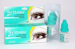 Herbal Eye Drops (SRITONE)