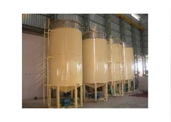 detergent powder plants