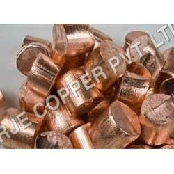 Electrolytic Copper Nugget