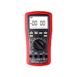 AC & DC True RMS Digital Multimeter