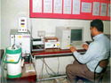 Precision Temperature Calibration System