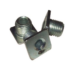 Forged Bolts