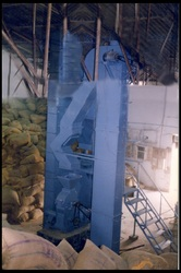 Poultry Feed Mixing Plants