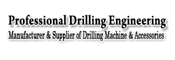 Professional Drilling Engineering