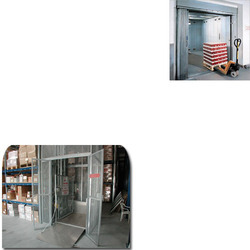 Goods Lifts for Warehouse