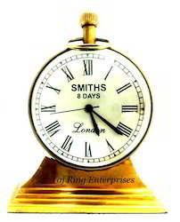 Smith Days Desktop Clock