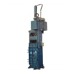 Pet Bottle Baler