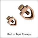 Rod Tap Clamp