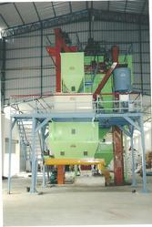 Latest Animal Feed Making Plant