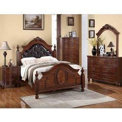 Antique Bedroom Furniture. Ask For Price