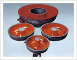 Abrasion Resistance Lining and Liners