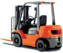 Forklift on Hiring, Spares
