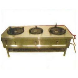 South Indian Gas Stove