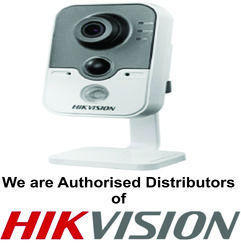 Ds-2cd2432f-iw Hikvision Cube Camera