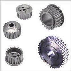 V-Belt Pulleys - Timing Belt Pulley Manufacturer from Pune