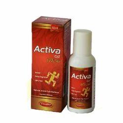 Activa Oil 50ml