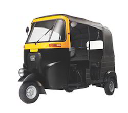 Bajaj Three Wheelers