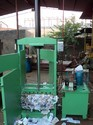 Vertical Scrap Bailing Presses