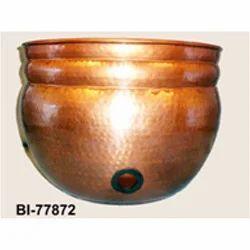 Hose Pots Garden Hose Pot Manufacturer from Moradabad