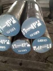 17-4PH (H1025, UNS S17400) DIN: 1.4542 Bars