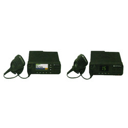 Digital Two Way Mobile Radios