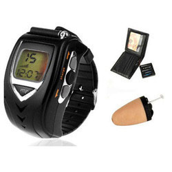 Spy Bluetooth Unique Watch Mobile