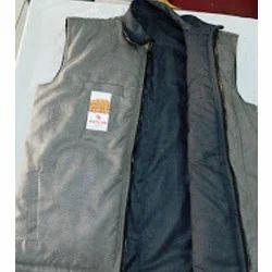 Half School Uniform Jacket