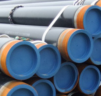 HR Alloy Steel Pipes SA355 P11, 22, 91, 5, 9 with Thick Wall