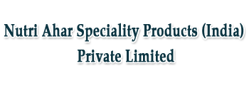 Nutri Ahar Speciality Products (India) Private Limited