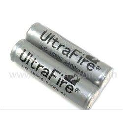 Ultrafire 18650 2400 MAH