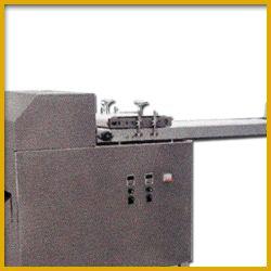 Snacks Food Cutting Machine