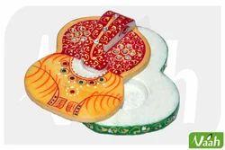 Vaah Marble Ganesh Chopra
