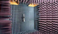 Microwave Anechoic Chamber
