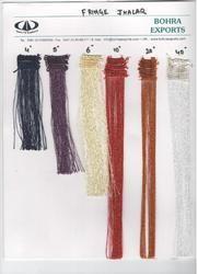 fringe jhalar garment accessories